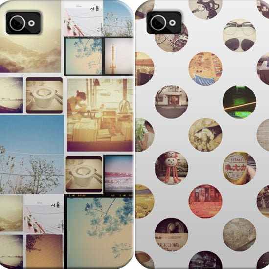 Instagram Personalized iPhone Case
