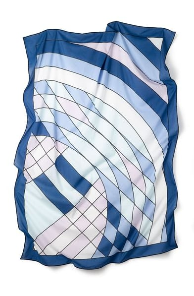 For the beach-loving mom, treat her with this gorgeous printed Everything But Water pareo ($64).
