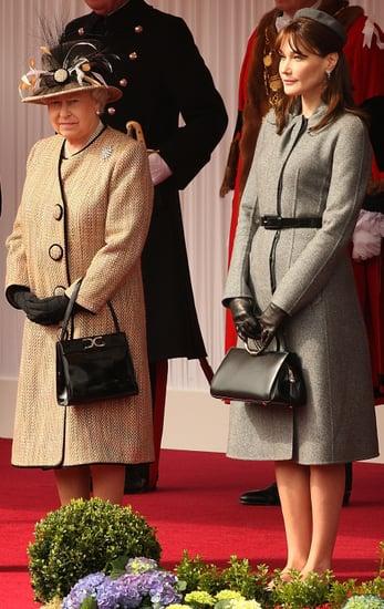 Leading Lady of France: Madame Carla Bruni-Sarkozy