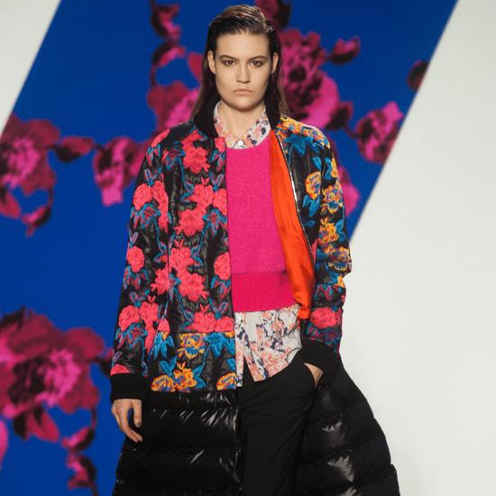 Thakoon Fall 2014 Runway Show | New York Fashion Week