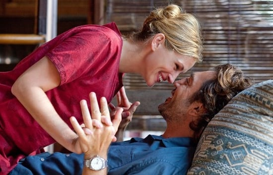 Review of Eat Pray Love and Other Headlines