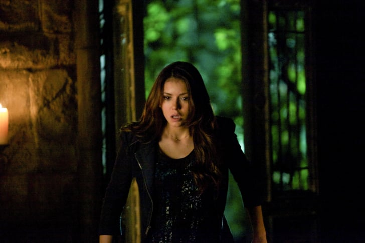 The Vampire Diaries' Season Finale Pictures Hint at a Big Shocker