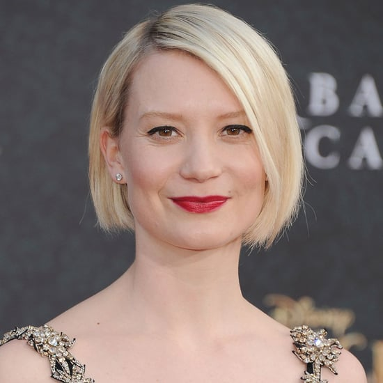 Mia Wasikowska Interview May 2016