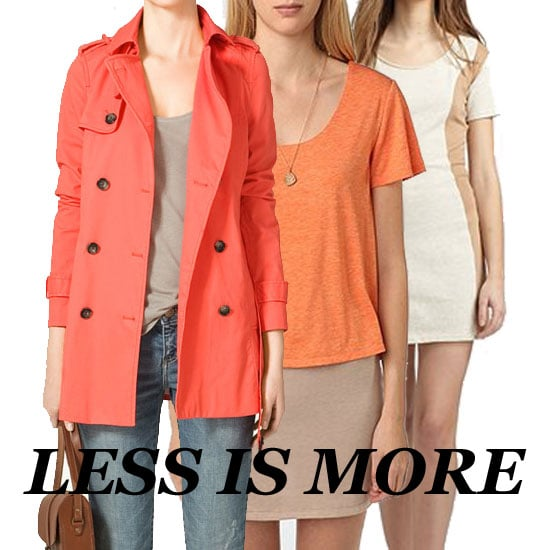 Shop Minimalist Pieces For Spring! 2011-03-29 06:43:57