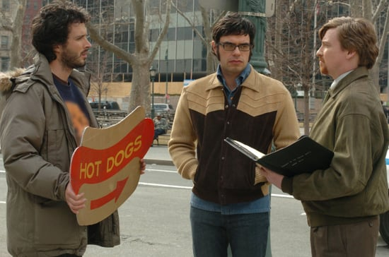 """Check Out """"The Flight of the Conchords"""" Online!"""