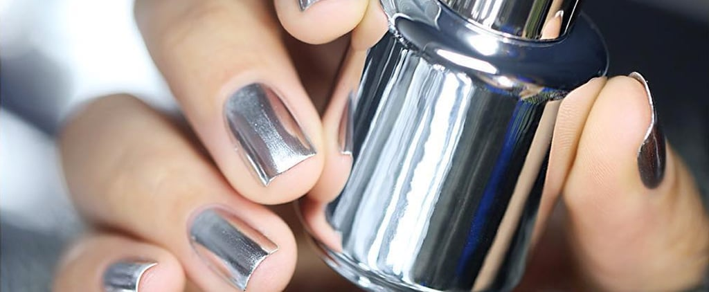 This Mirror Nail Polish Has People Losing Their Damn Minds