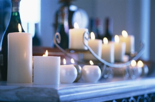 Set The Mood For Everything: Do You Use Candles To Set The Mood?