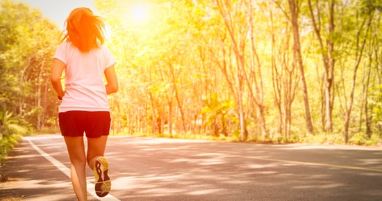 You Might Want to Hold Off On Taking Those Allergy Meds Before Breaking a Sweat