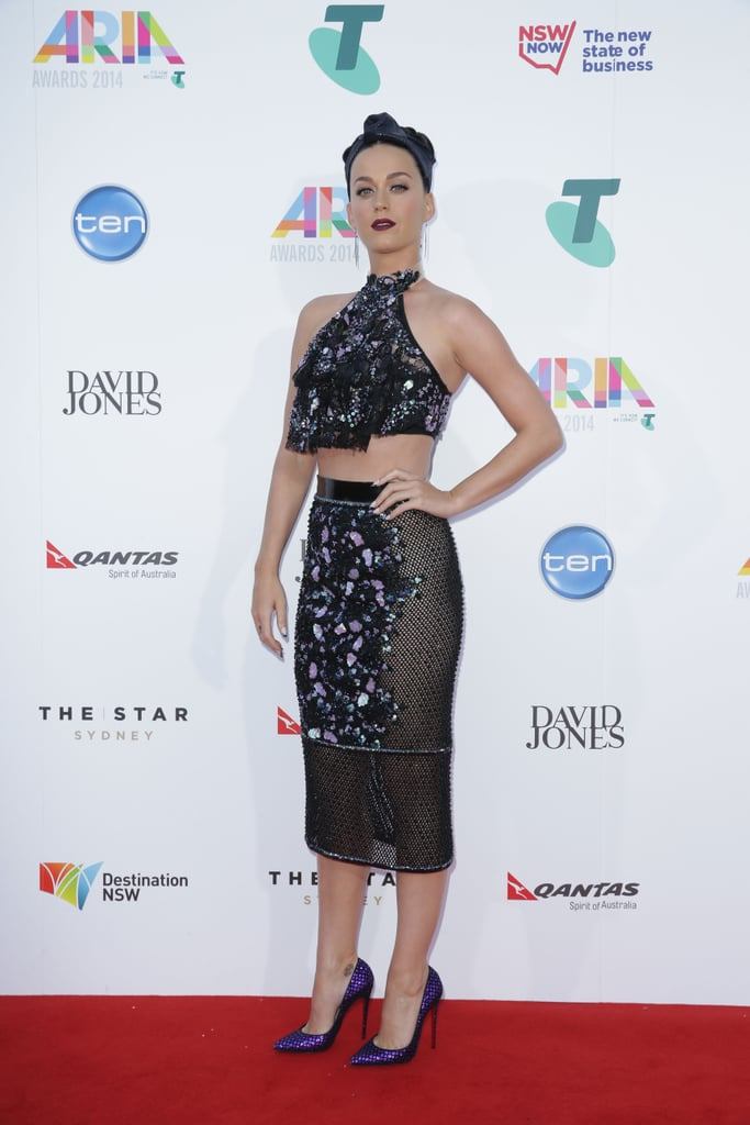2014: Katy Perry