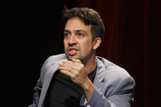 Lin-Manuel Miranda Is Writing Music For A Live-Action 'The Little Mermaid' Movie