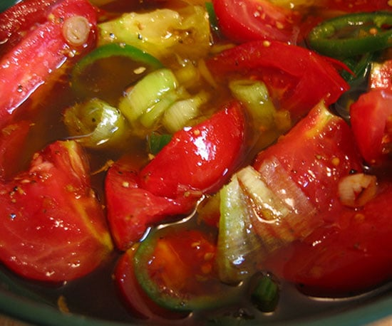 Recipe of the Day: Farm Stand Tomatoes