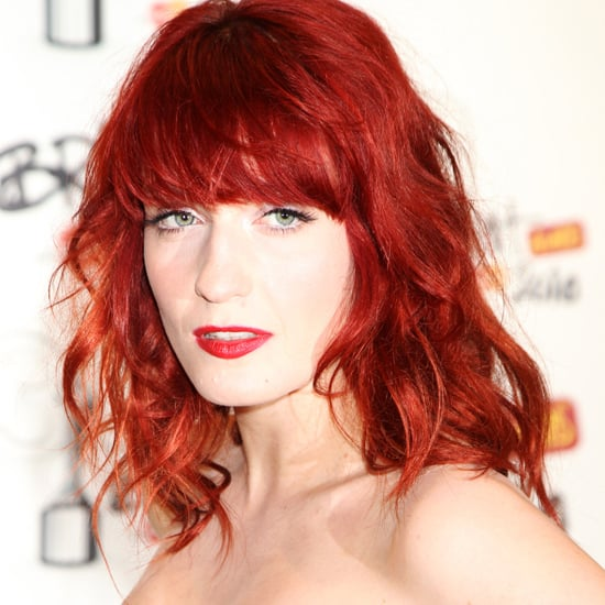 2010: Florence Welch