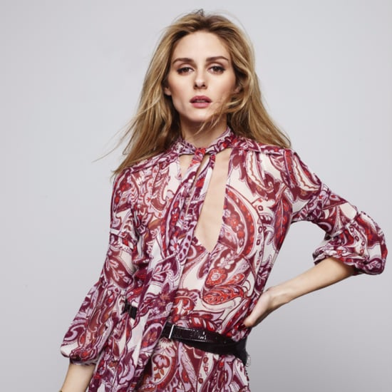 Olivia Palermo's Chelsea28 Collaboration