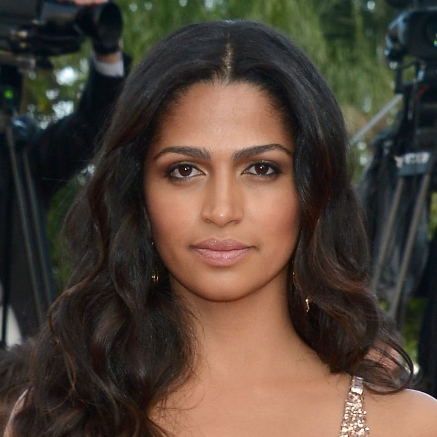 Camila Alves at The Paperboy Premiere