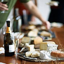 Food and Wine Pairing Tips