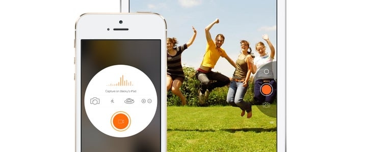 Turn Any iPhone Into a Camera Shutter Remote