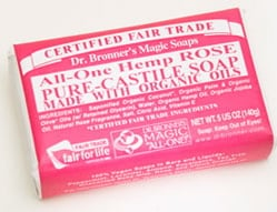 Beauty Byte: Dr. Bronner's Lathers Up Some Litigation