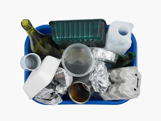 Do You Recycle Food Packaging?