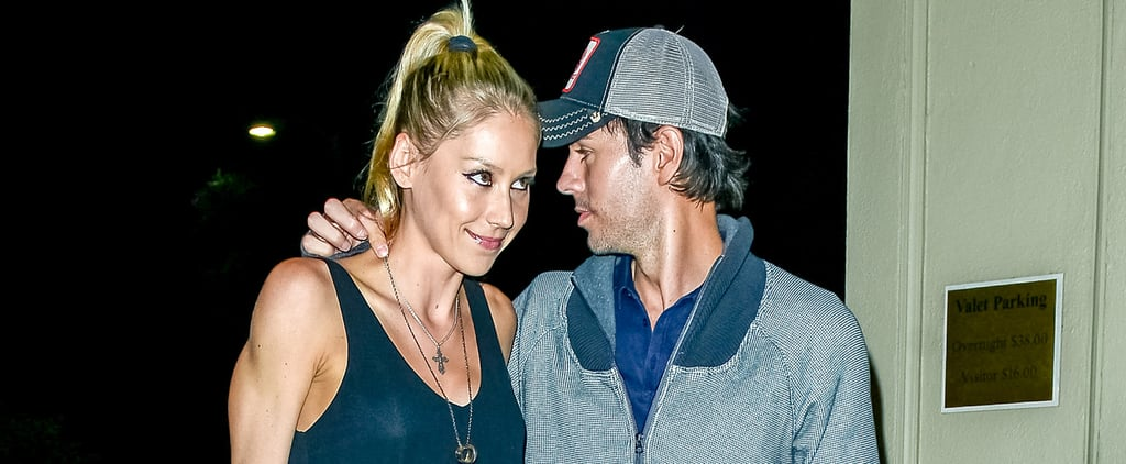14 Years Later, Anna Kournikova and Enrique Iglesias Just Keep Getting Hotter