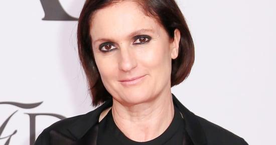 Valentino Confirms Designer Maria Grazia Chiuri Is Leaving
