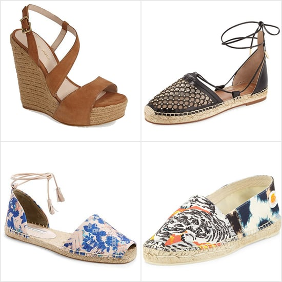 Shop 23 Versions of Summer's Most Versatile Shoe