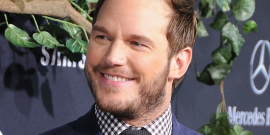 Chris Pratt Hilariously Explains The Irony Of Being Named A 'Man Of Style'