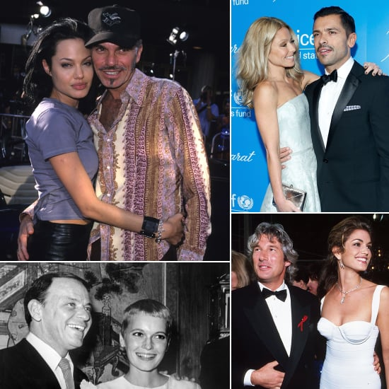 Vegas, Baby! 15 Stars Who Tied the Knot in Sin City