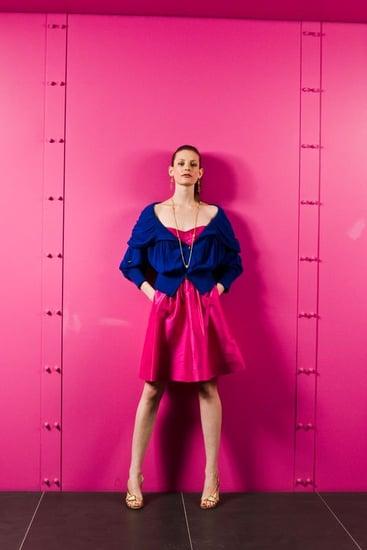 A Fashion Indie Photoshoot with Diane Von Furstenberg