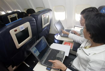 Do You Worry About Gadget Interference on Airplanes?