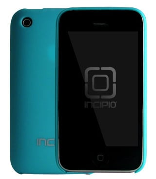 Incipio's New Case: Light as a Feather, Stiff as a Board