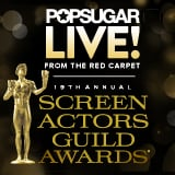 SAG Awards Red-Carpet Live-Stream