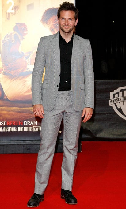 45. Bradley Cooper