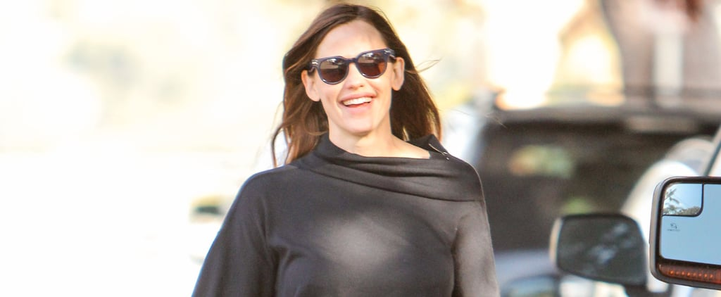 25 Photos of Jennifer Garner Looking Unbothered Since Her Breakup With Ben