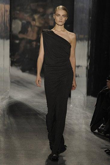 Donna Karan Fall 2009