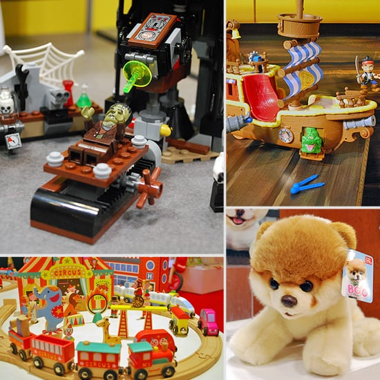 20 Favorite Finds From Toy Fair 2012