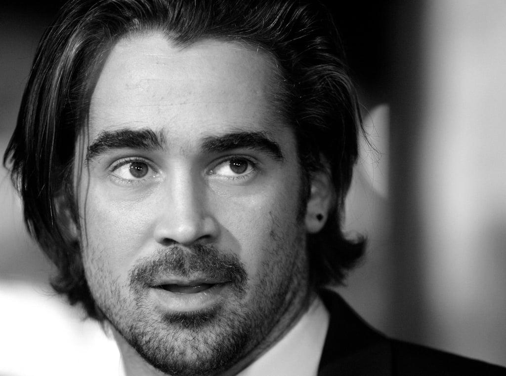 Colin Farrell Photos