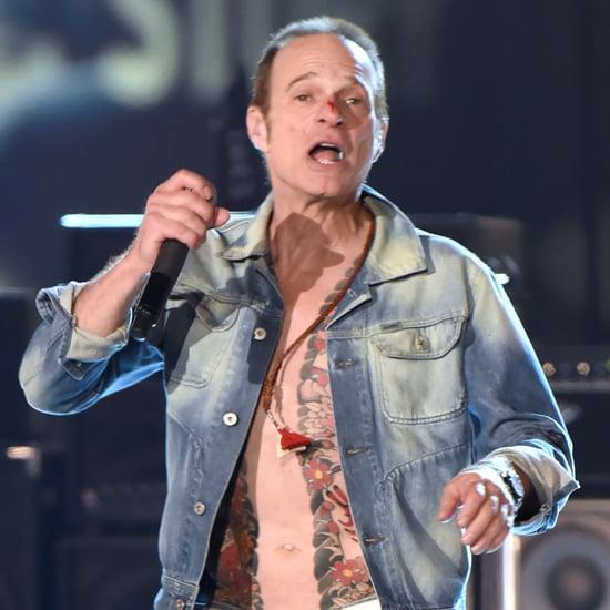 Van Halen Reunion on Jimmy Kimmel Live