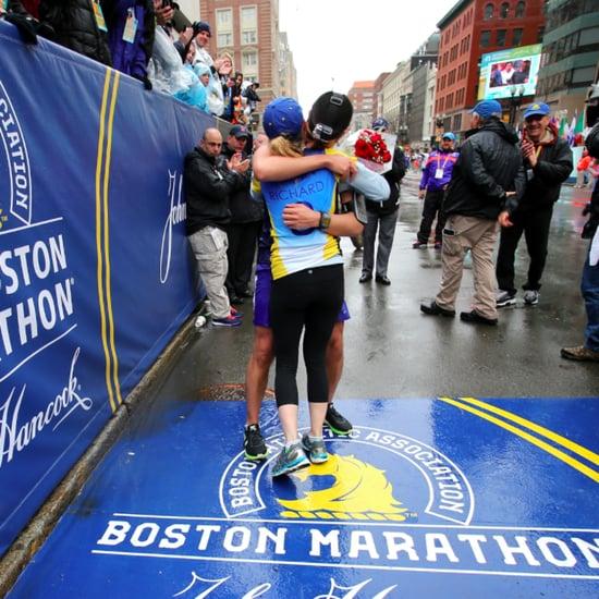 Boston Marathon Documentary Video