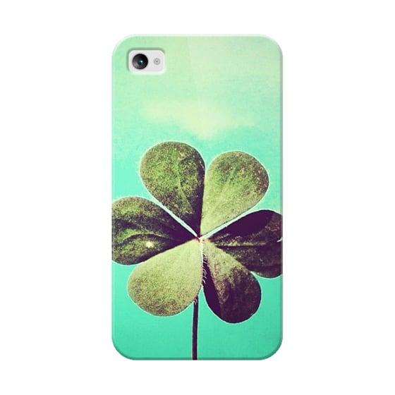 A Little Luck Smartphone Case