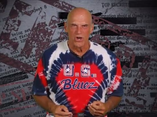 Watch Jesse Ventura's Hilarious Takedown Of The GOP Presidential Candidates
