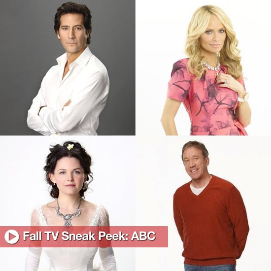 ABC Fall 2011 Pilot Previews