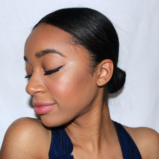 Real Girl Eye Makeup Ideas