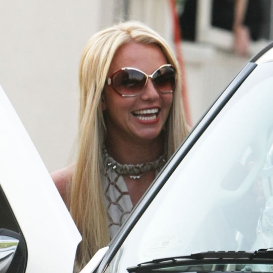 Photo of Britney Spears New Extensions