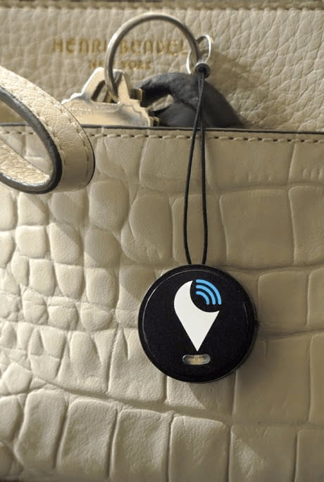 TrackR Monitoring System