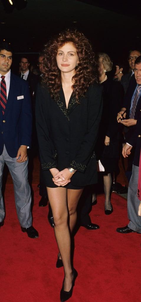 Julia Roberts, 1989