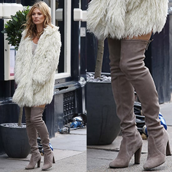 Shop Over-the-Knee Boots | Video