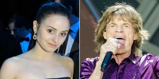 5 Things You NEED To Know About Mick Jagger's 29-Year-Old Baby Mama