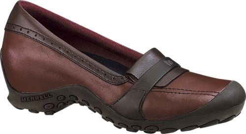 Get in Gear: Merrell Shoes