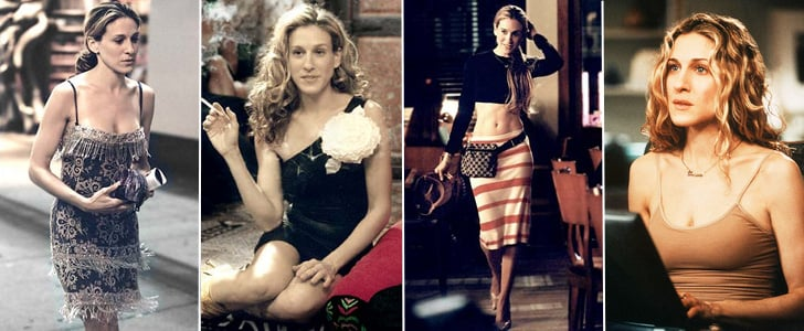 Carrie Bradshaw's 60 Most Memorable Outfits