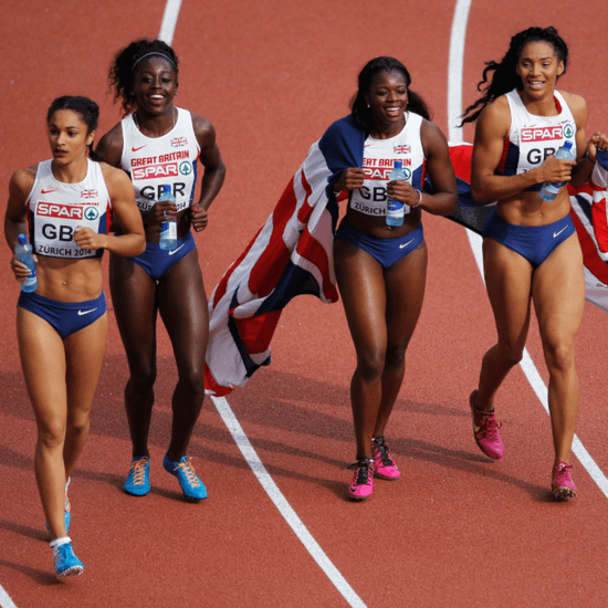 12 Members of Team GB You Need on Your Feed